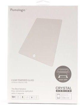 Pomologic Clear Tempered Glass (iPad 9,7)