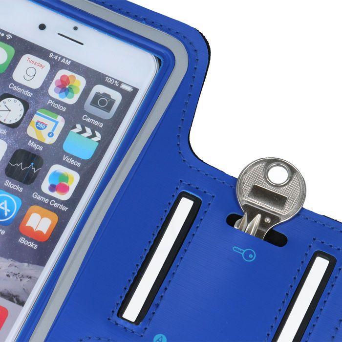 Köp Premium Sportarmband (iPhone X 8 7 6 6S) - iPhonebutiken.se ea15ae7b1ccf1