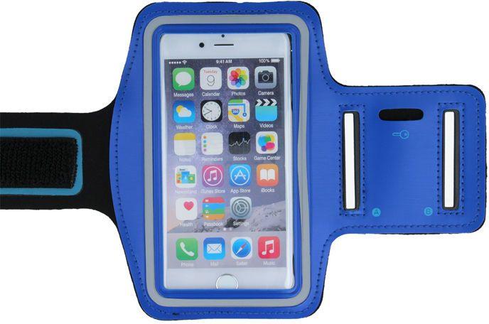 Köp Premium Sportarmband (iPhone X 8 7 6 6S) - iPhonebutiken.se 2292f93eeeb13