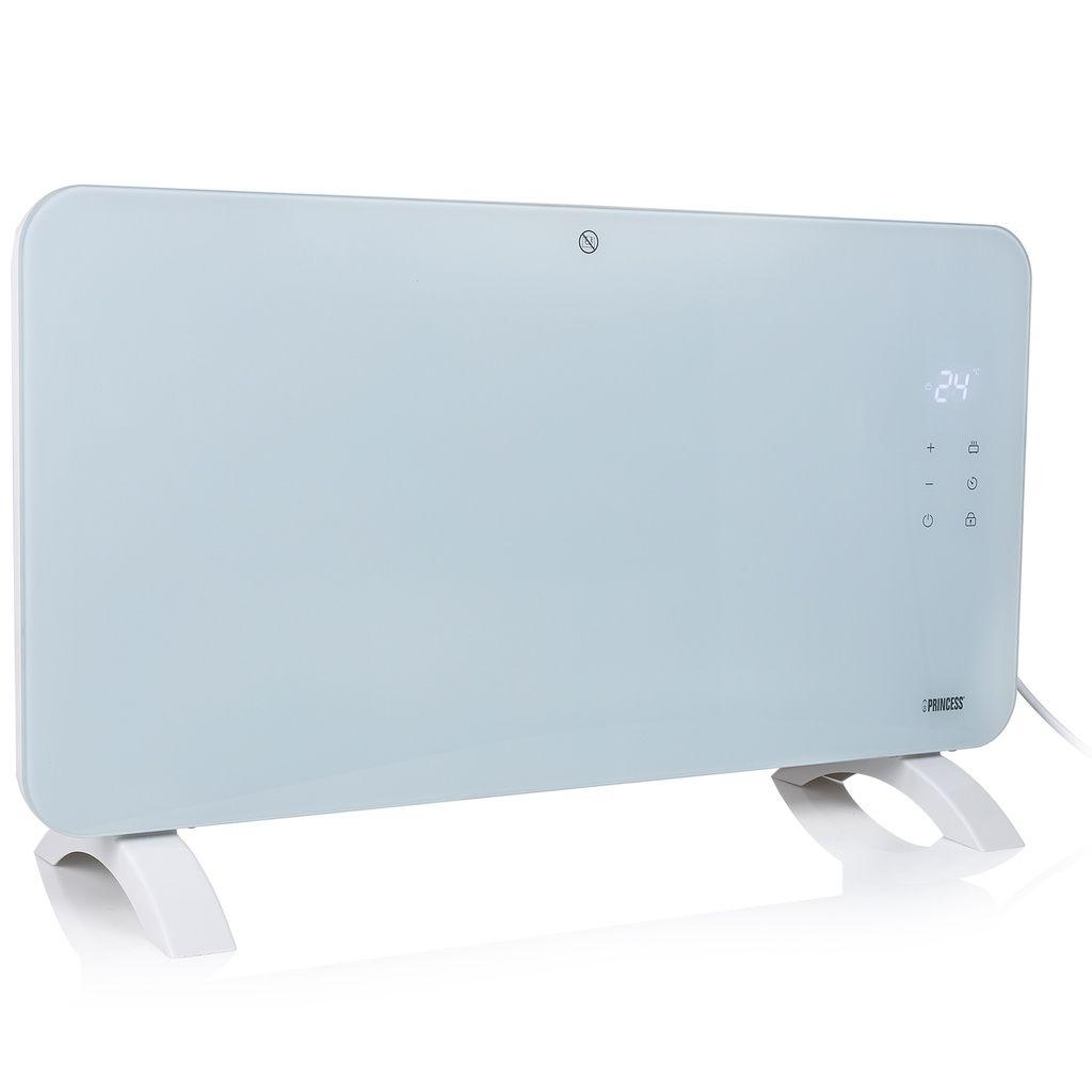 Princess 341501 Smart Glass Panel Heater