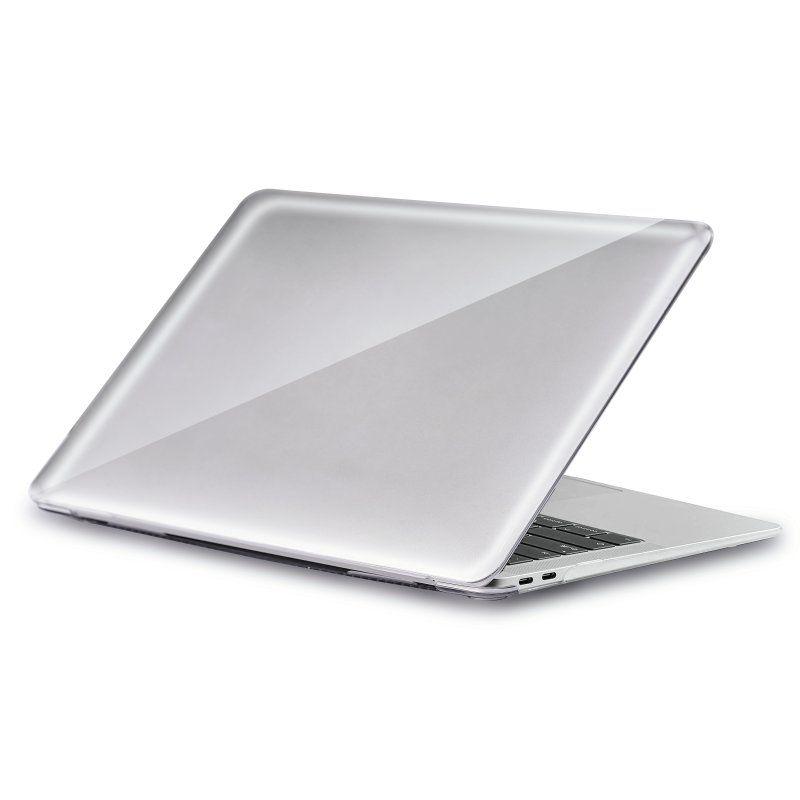 Puro Clip-On Cover (Macbook Pro 13 2020)