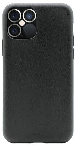 Puro Green Eco Case (iPhone 12/12 Pro) - Grön