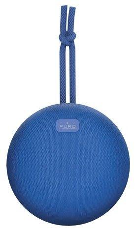 Puro Handy 2 - vattentålig högtalare - Blå