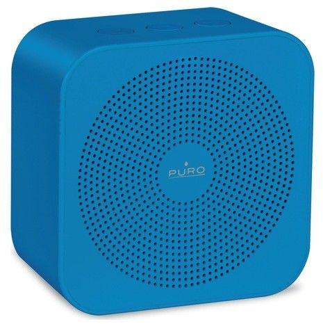 Puro Handy Bluetooth Speaker – Röd