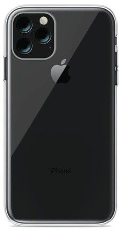 Puro Impact Clear (iPhone 11 Pro Max)
