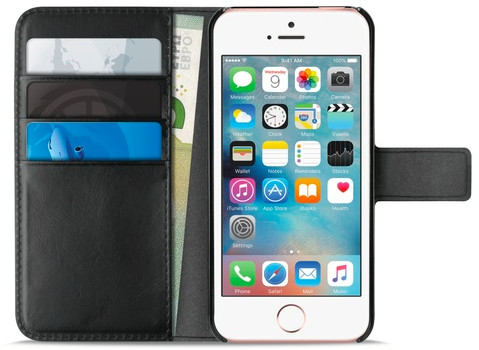 Puro Milano Wallet (iPhone 5/5S/SE)