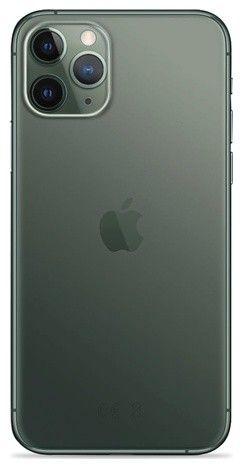 Puro Nude Cover (iPhone 11 Pro)