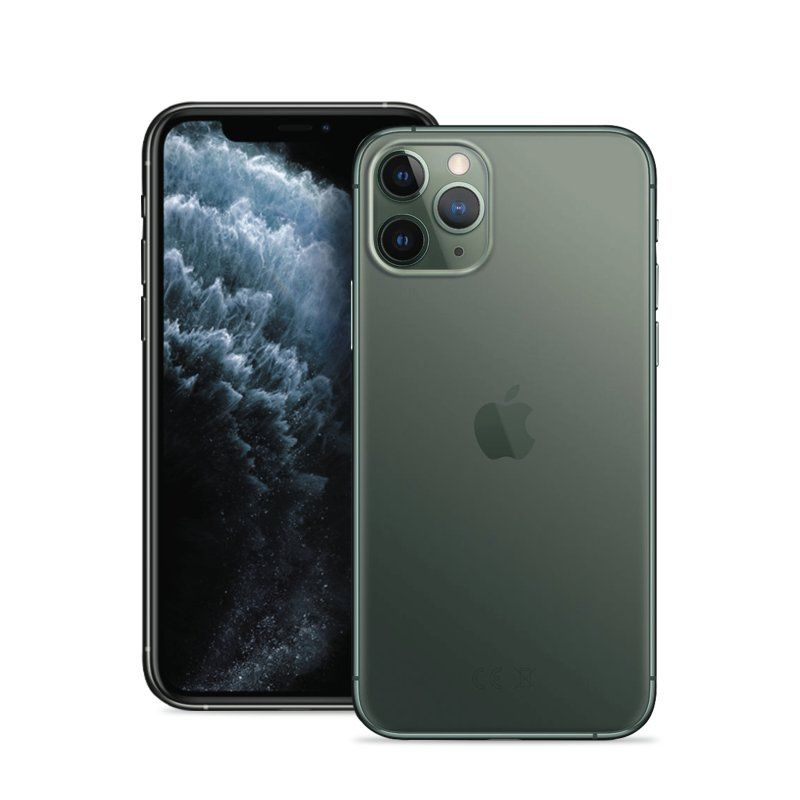 Puro Nude Cover (iPhone 11 Pro)
