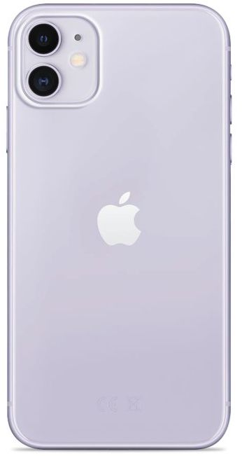 Puro Nude Cover (iPhone 12 mini)