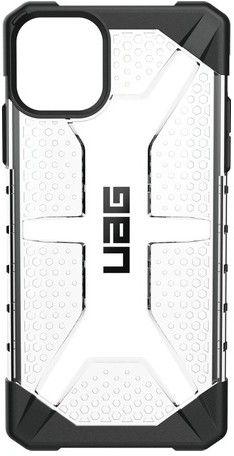 UAG Plasma Cover (iPhone 11 Pro Max) - Blå