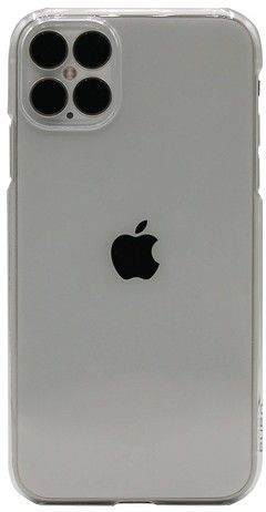 Puro Recycled Polycarbonate Case (iPhone 12/12 Pro)