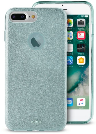 Puro Shine Cover (iPhone 8/7/6(S) Plus)