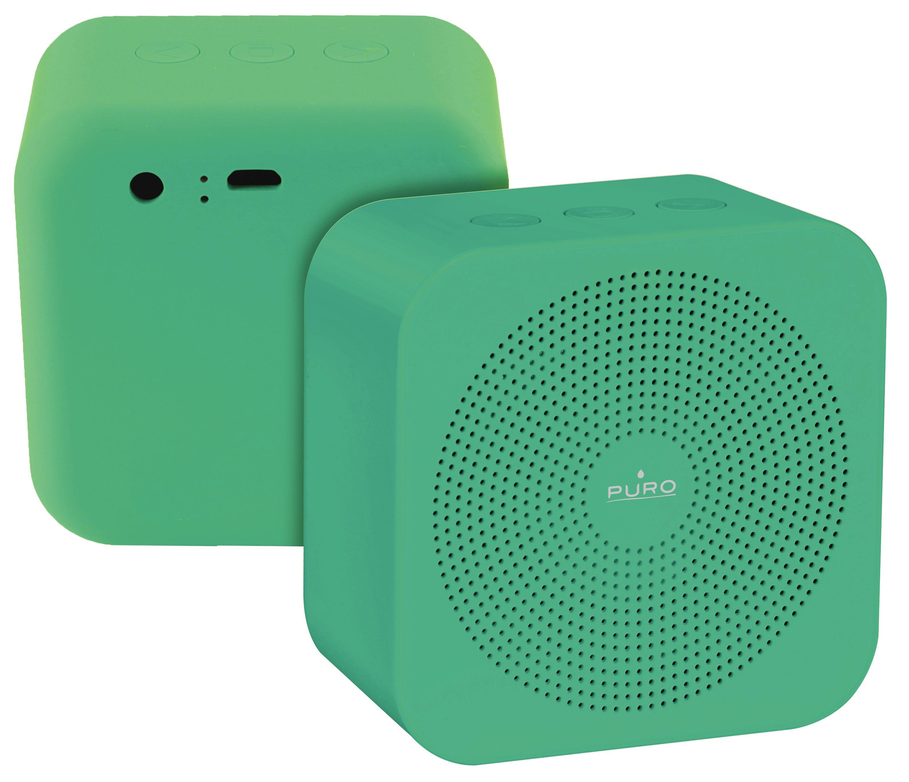 Puro Handy Bluetooth-högtalare - laddbar - iPhonebutiken.se 0770bc7584731