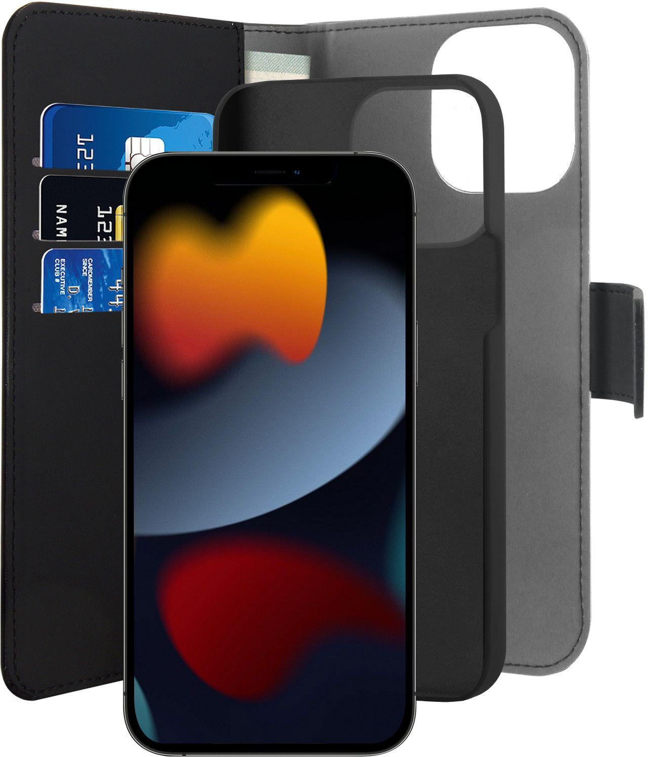 Puro Wallet Detachable 2 in 1