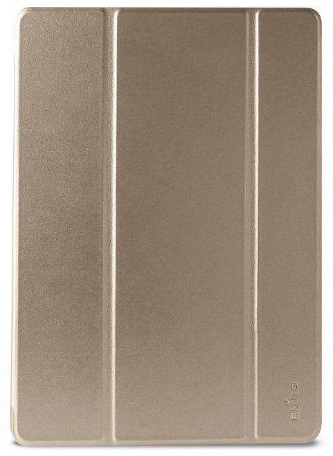 Puro Zeta Slim Case (iPad Pro 9,7) - Silver