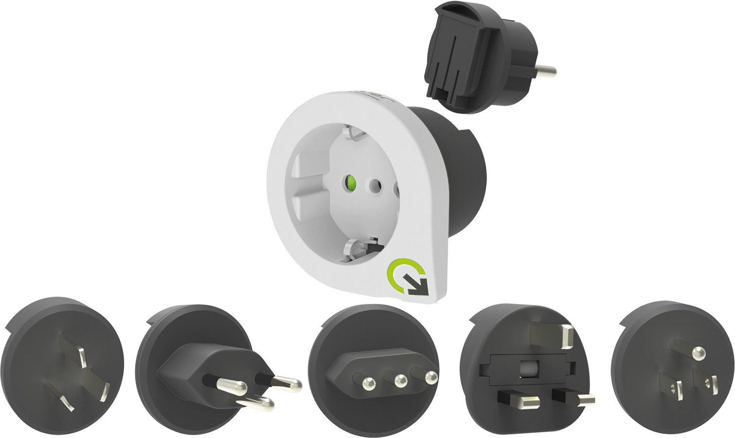 Q2Power QPlux 5in1 Europe