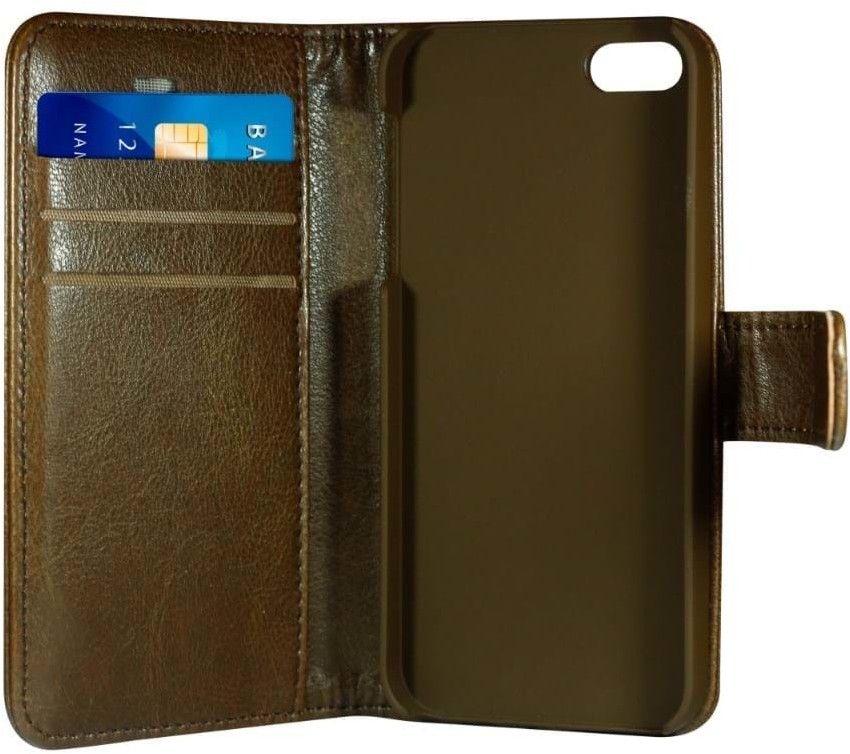 RadiCover Flip-Side Fashion Wallet (iPhone 5/5S/SE)