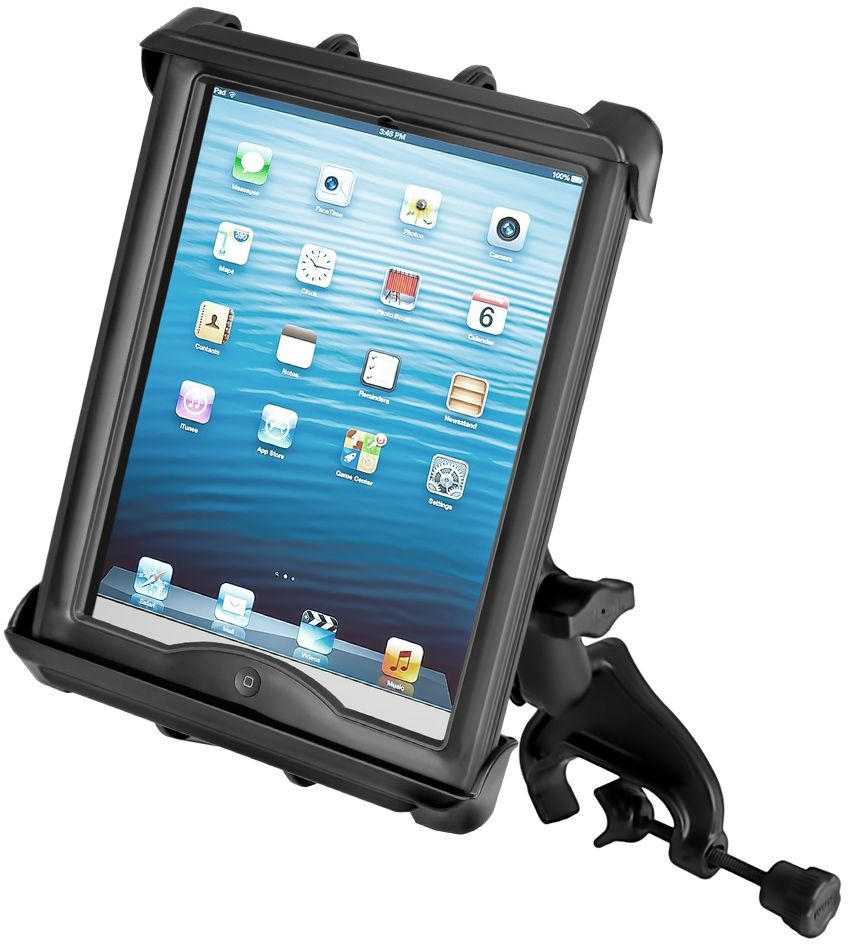RAM Mount – Hållare med Tvingmontering (iPad)