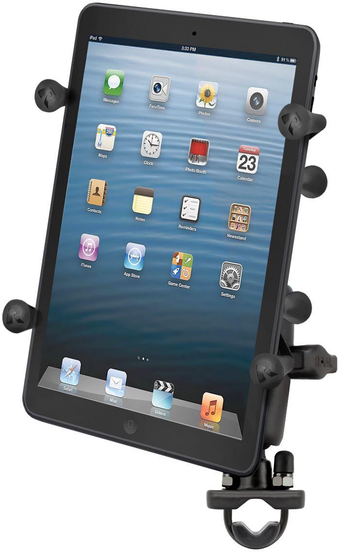 RAM Mount – X-Grip II med U-bult (iPad mini)
