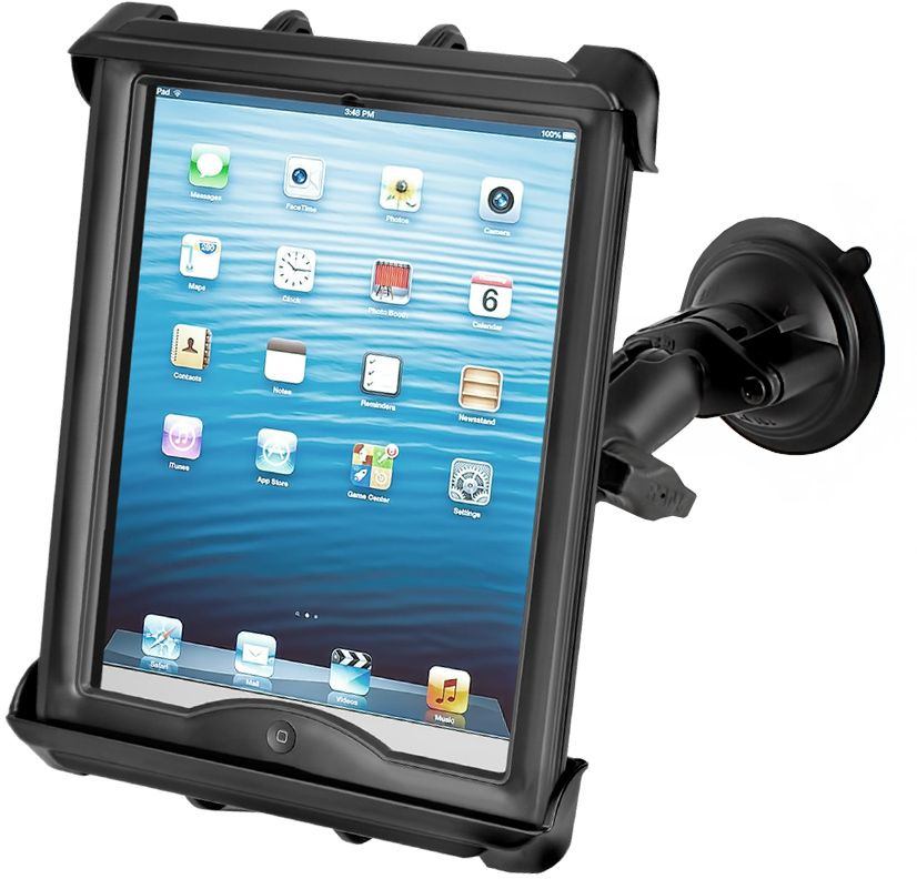 RAM Mount - Hållare för iPad med skal