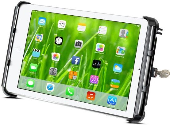 RAM Mount - skruvmontering med lås (iPad Air)