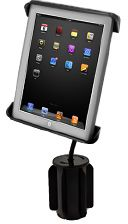 RAM Mount - RAM-A-CAN II (iPad)