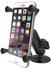 RAM Mount – X-Grip med självhäftande bas (iPhone 7/6(S) Plus)