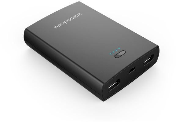 RAVPower Powerbank 10400mAh