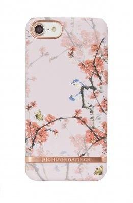 Richmond & Finch Cherry Blush (iPhone 8/7/6(S) Plus)