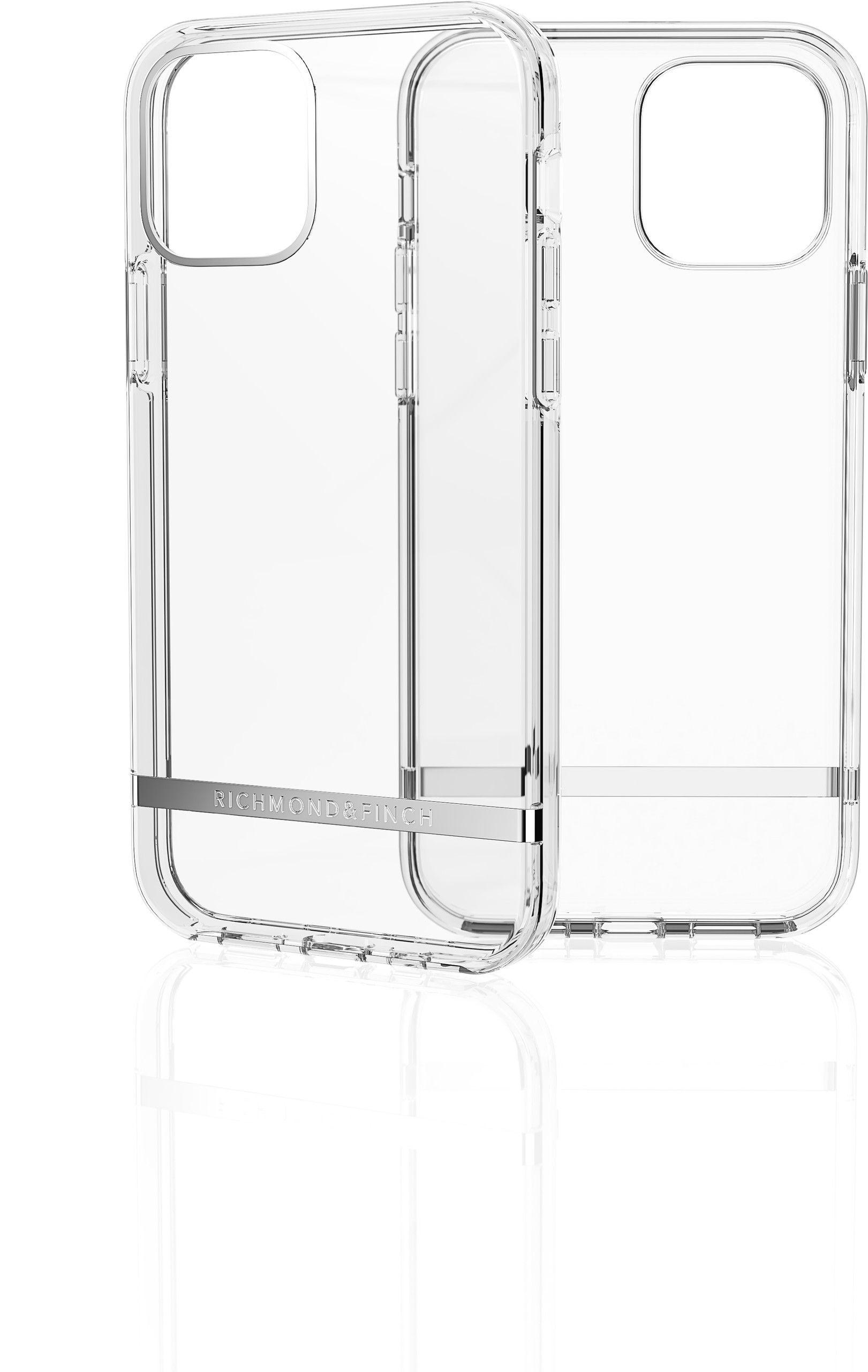 Richmond & Finch Clear Case (iPhone 12/12 Pro)