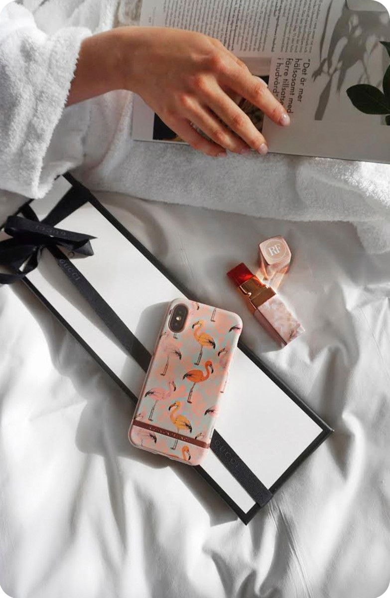 Richmond & Finch Lipstick Marble Powerbank 2600mAh