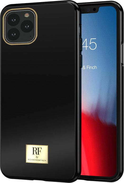 Richmond & Finch Black Tar (iPhone 11 Pro Max)