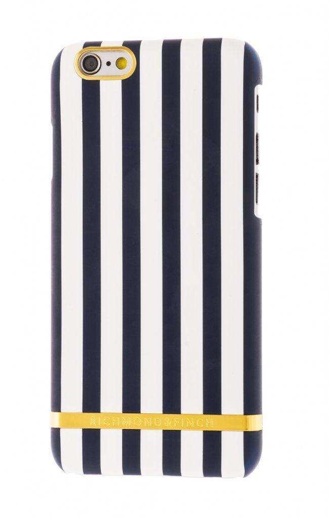 Richmond & Finch Nautical Stripes (iPhone 6/6S)