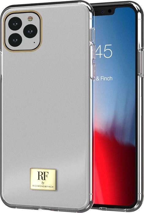 Richmond & Finch Transparent (iPhone 11 Pro Max)