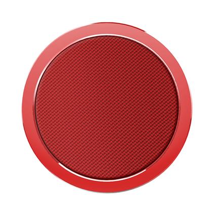 Rock W4 Wireless Charger  - Röd
