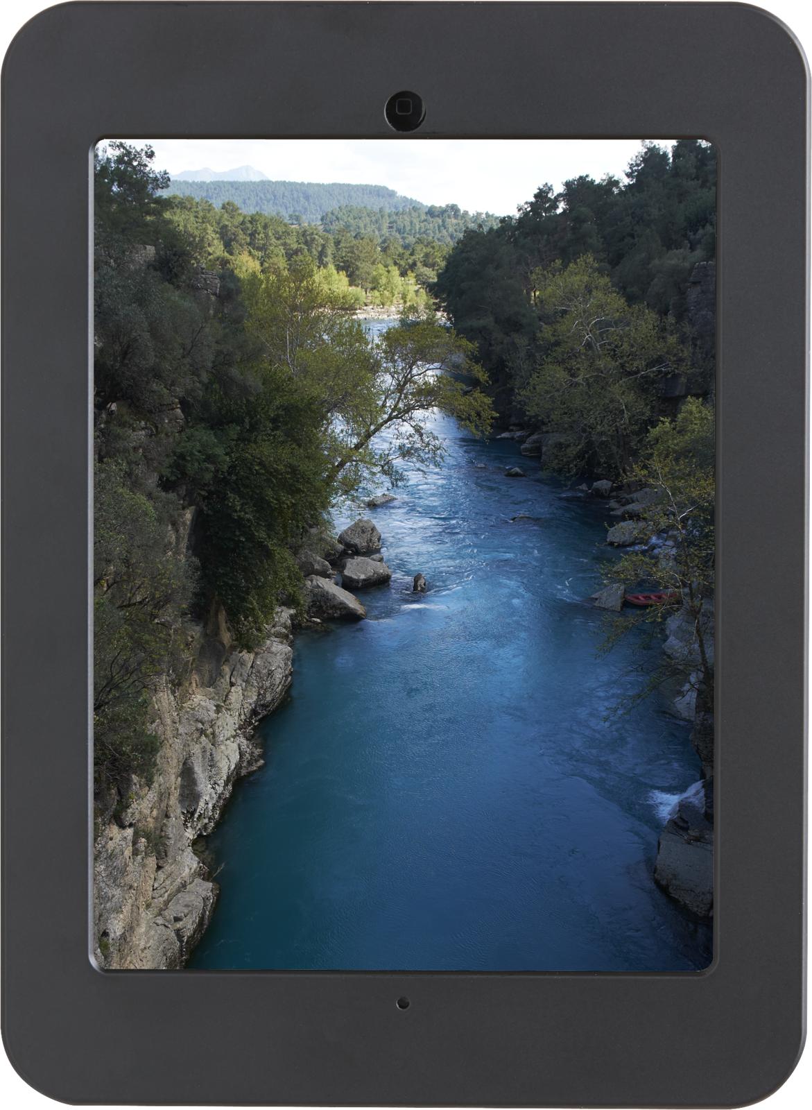 Safeware Frame (iPad mini) - Svart