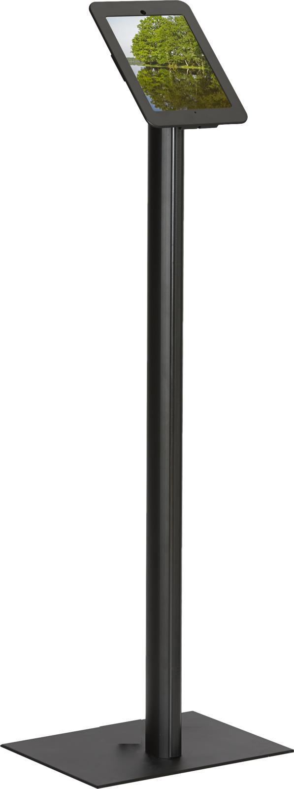 Safeware Frame med golvstativ (iPad mini) - Svart