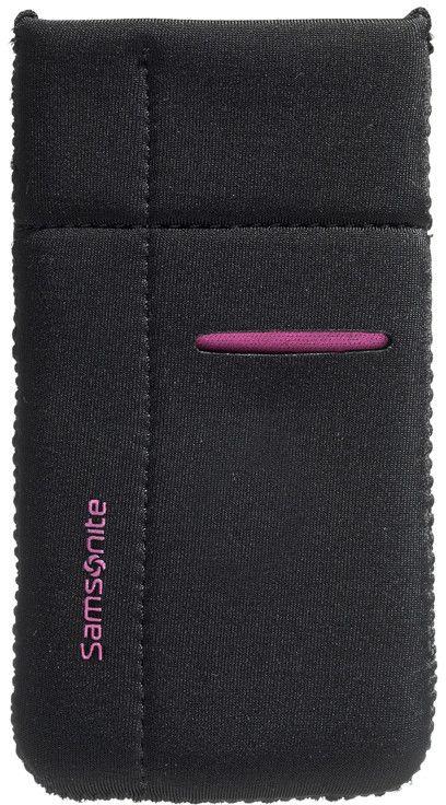 Samsonite Airglow Mobilväska (iPhone 4/4S) - Rosa
