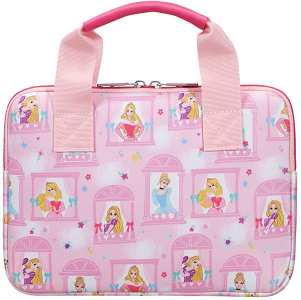 Samsonite Airglow Sleeve – Disney Princess (iPad)