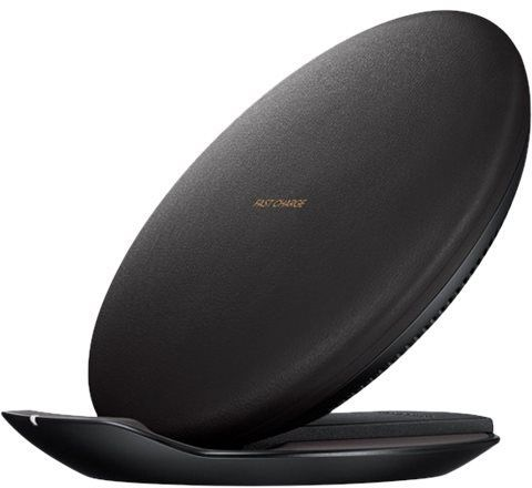 Samsung Fast Wireless Charger Convertible  - Brun