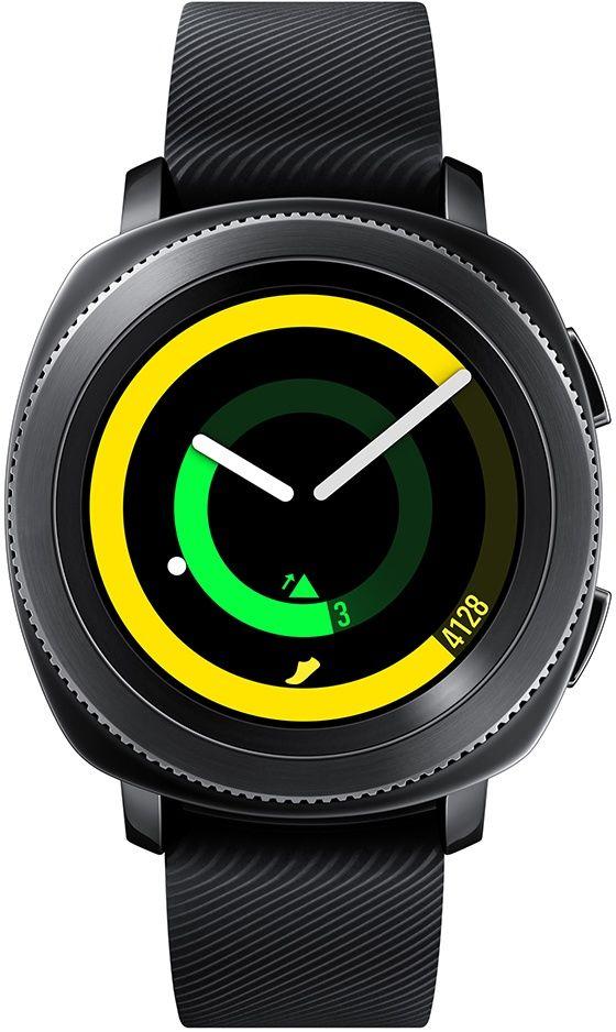 Samsung Gear Sport  - Blå