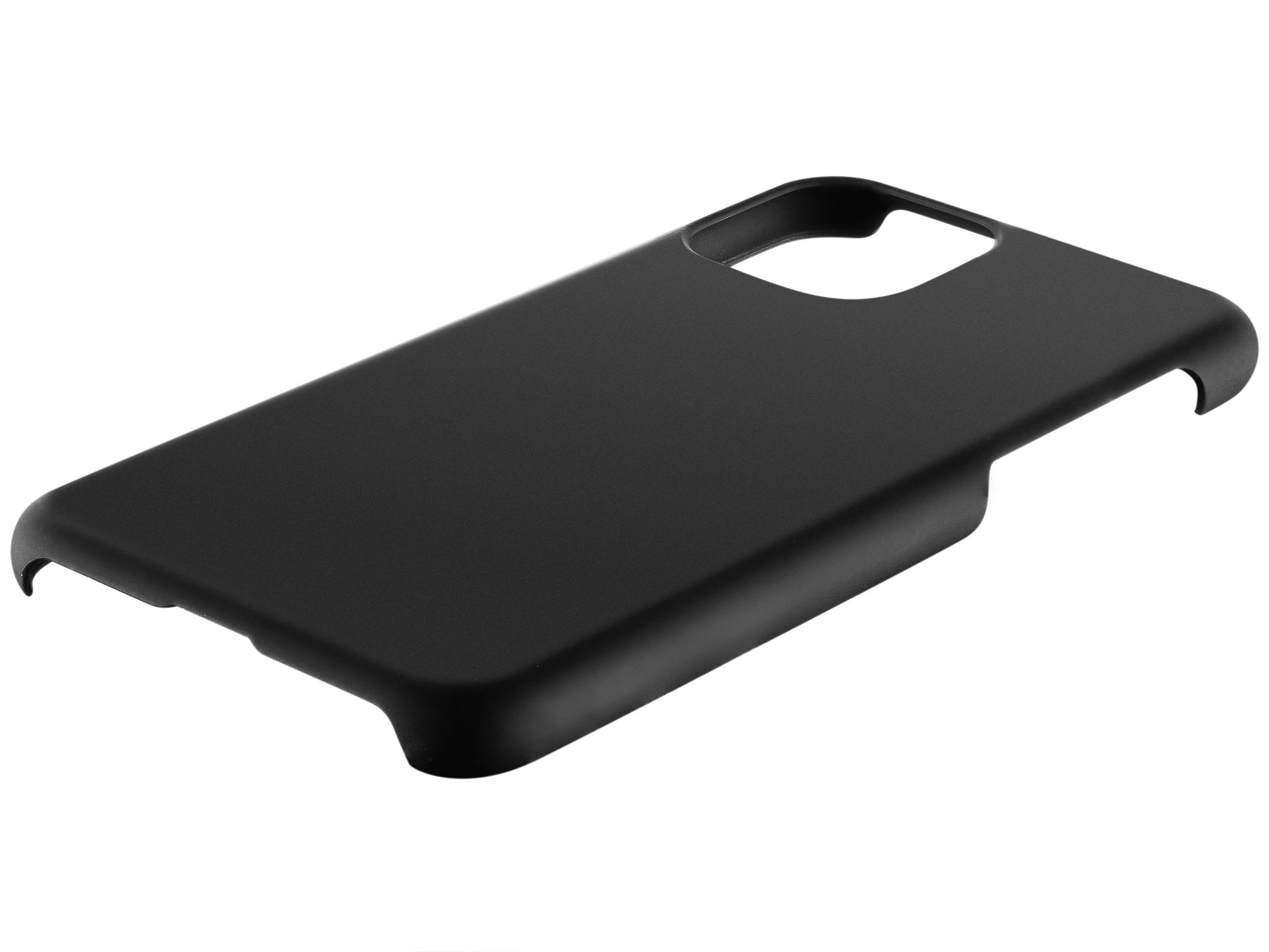 Sandberg Hard Cover (iPhone 11) - Svart