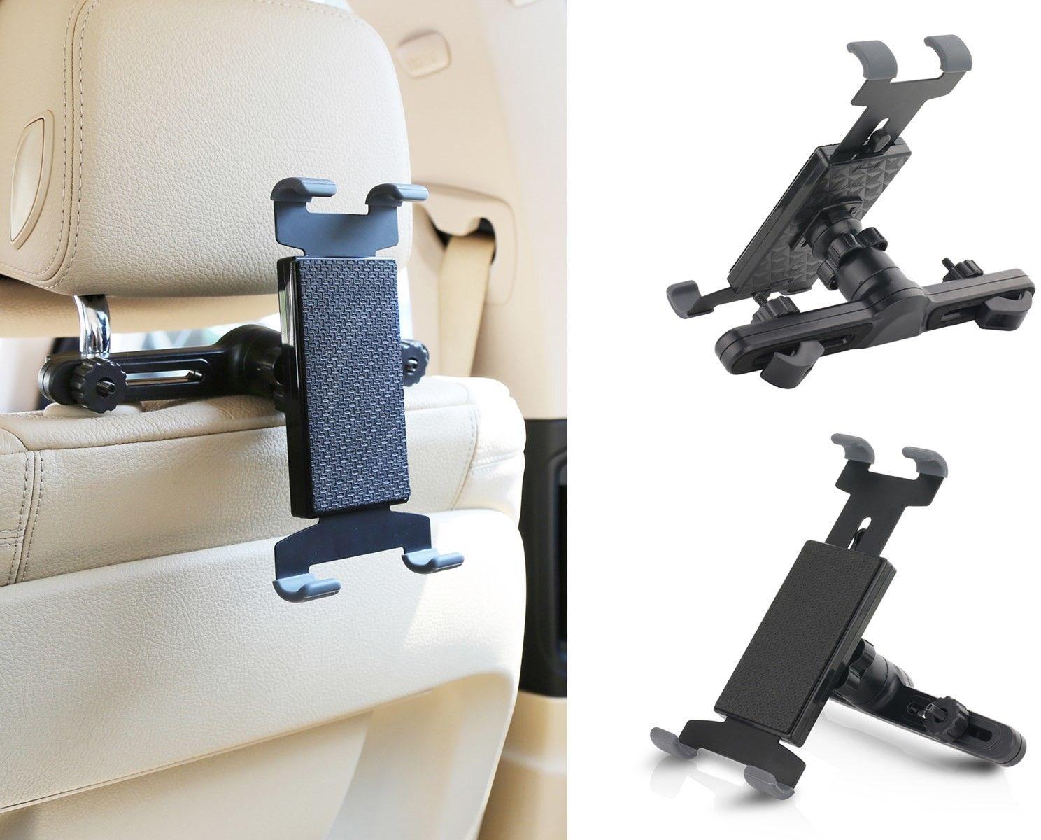 Sandberg In Car Tablet Holder (iPad)