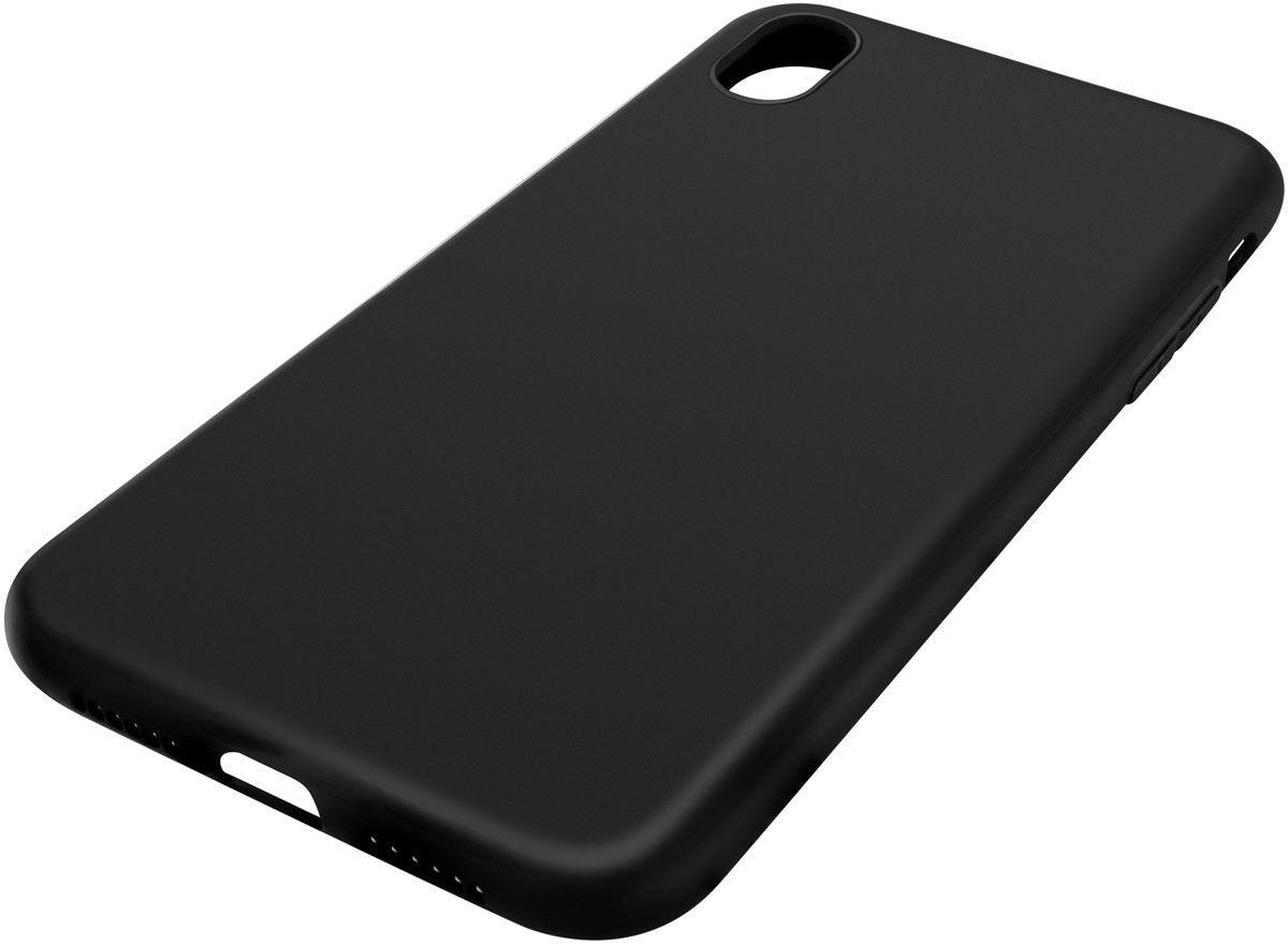Sandberg Soft Cover (iPhone Xr)