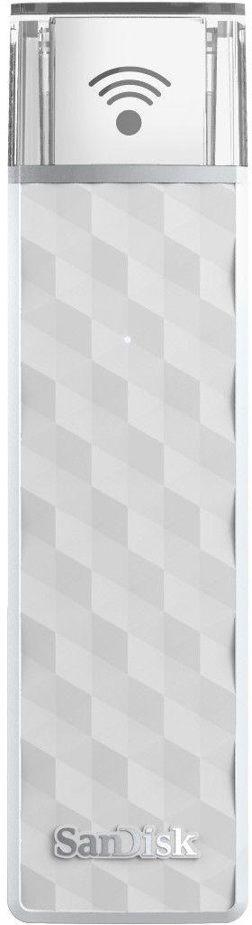 Sandisk Connect Wireless Stick White