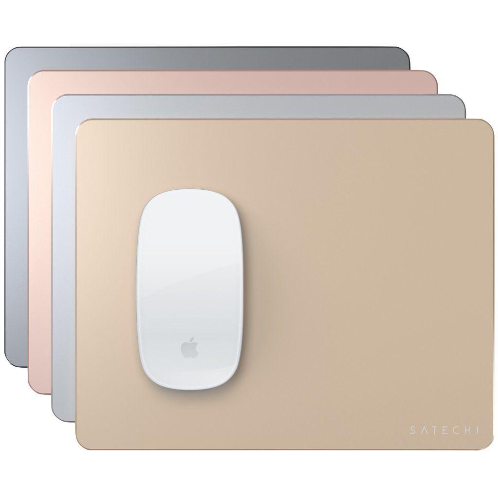 Satechi Aluminium Mouse Pad - Guld