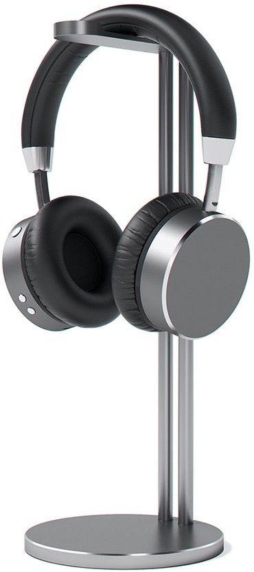 Satechi Slim Aluminium Headphone Stand – Guld