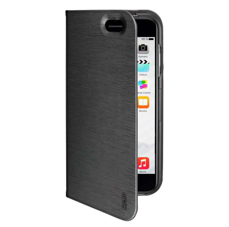 Artwizz SeeJacket Folio (iPhone 6(S) Plus) – Svart
