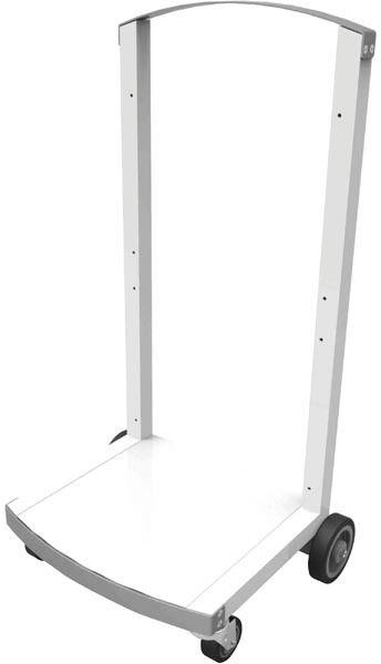 Maclocks iCarti Rolling Cart