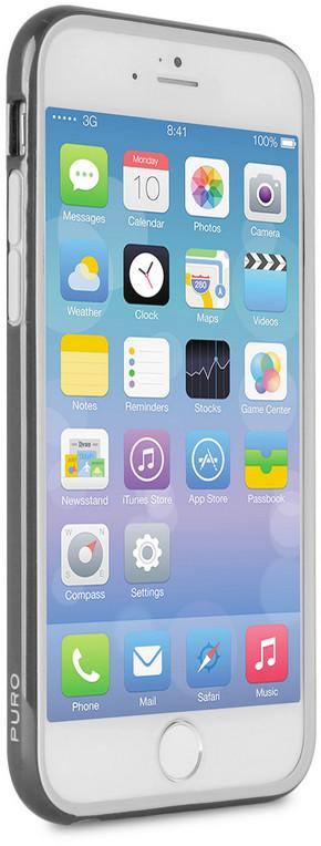 Puro Bumper (iPhone 6(S) Plus) Rosa